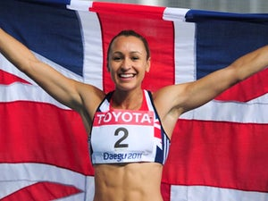 Result: Ennis wins Olympic heptathlon gold