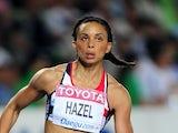 Louise Hazel