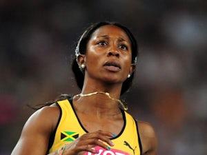 Result: Fraser-Pryce wins 100m gold