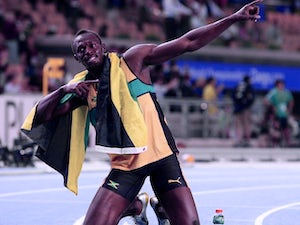 Bolt wants to 'push barriers'