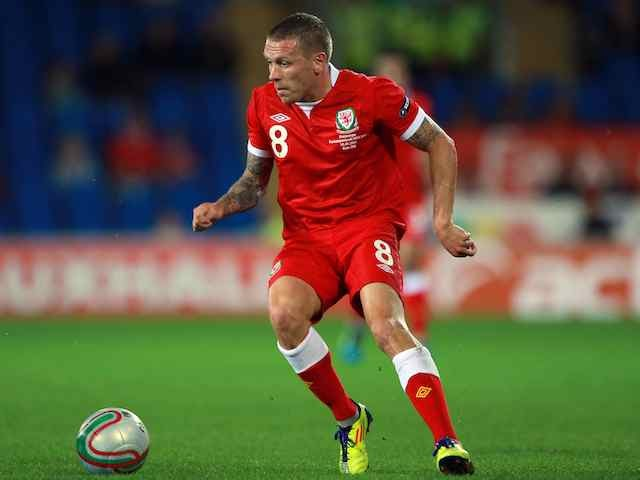 Bellamy rules out Wales retirement