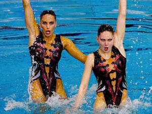 Result: Russia lead in synchronised swimming teams event