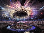 Live Commentary: Paralympics closing ceremony