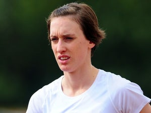 Result: Weightman into 1,500m final