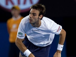 Result: Granollers ousts Chardy in Toronto
