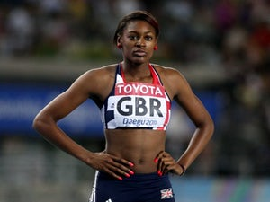 GB win four medals at European Indoors