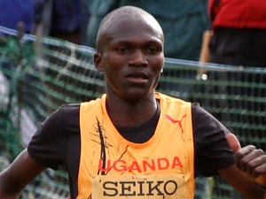 Kiprotich expects Ugandan happiness