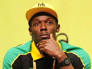 Bolt mistakes Redknapp for Harry