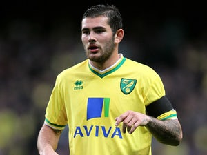 Johnson signs Norwich extension