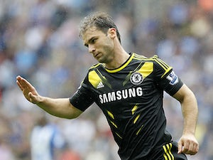 Ivanovic expects Spurs 'challenge'