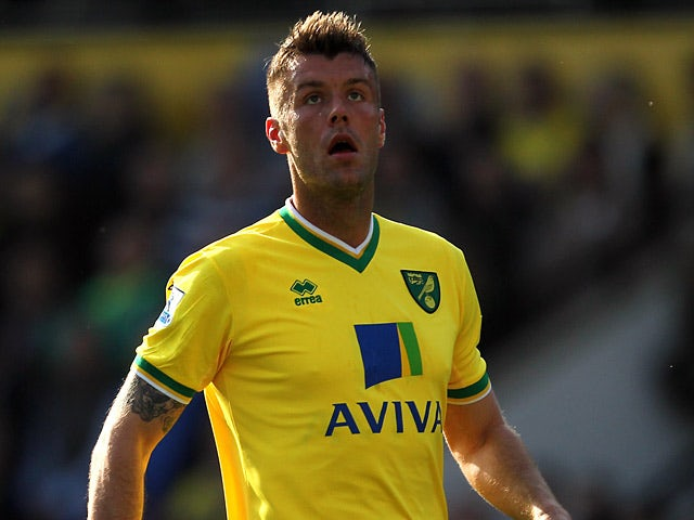 Ward joins Forest on loan