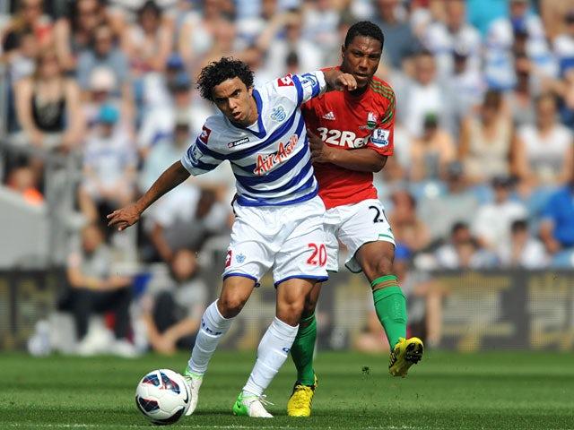 Team News: Fabio given rare QPR start