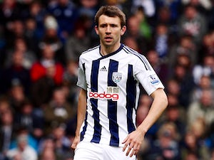 McAuley hoping for strong finish