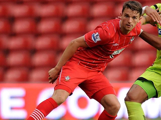 Result: Southampton 2-0 Sheffield Wednesday