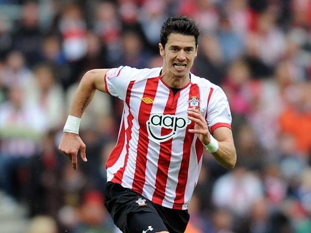 Fonte hails Southampton team spirit