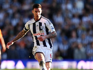 Ridgewell: 'We should be higher'