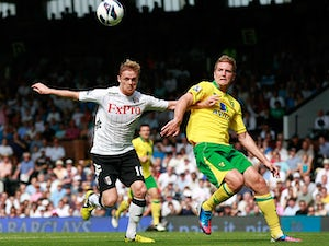 Bassong, Turner miss Norwich trip
