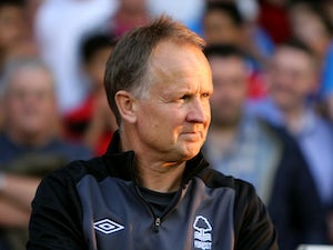 Result: Nottingham Forest 2-1 Charlton Athletic