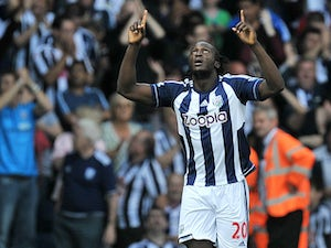 Clarke dismisses Lukaku claim
