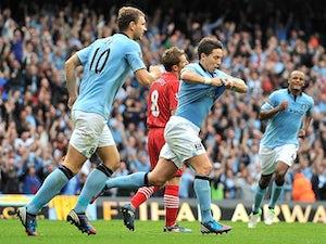 Mancini hails 'important' win