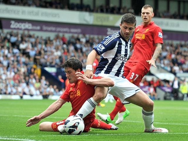 Kelly focused on Liverpool return