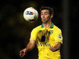 Simon Lappin leaves Norwich City