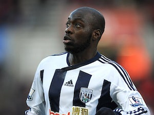 Mulumbu delighted with West Brom ambition