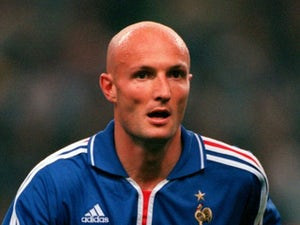 Interview: Frank Leboeuf
