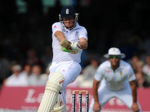 Bairstow fit for tour match