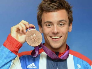 Daley hoping to compete in 2024 Olympics