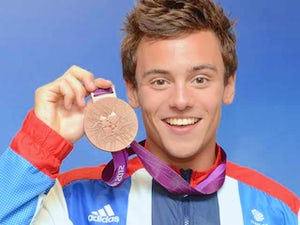 Olympic, Paralympic heroes to make charity vid