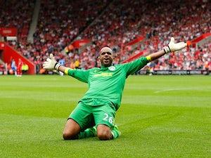 Al-Habsi happy at Wigan
