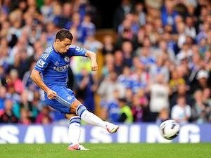 Hazard: 'Chelsea the team to beat in Europe'