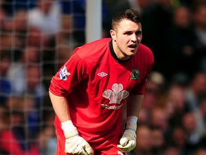 Kean: 'Blackburn win not down to me'