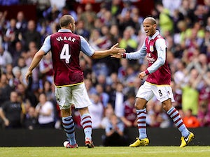 Vlaar switches focus to Arsenal
