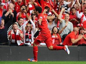 Man City 'deny Suarez interest'