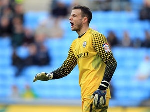 Result: Steele earns Barnsley draw at Forest
