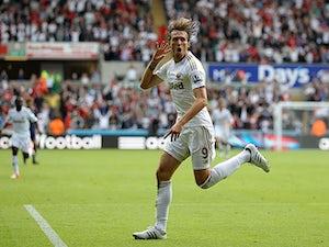 Result: Swansea City 2-2 Sunderland
