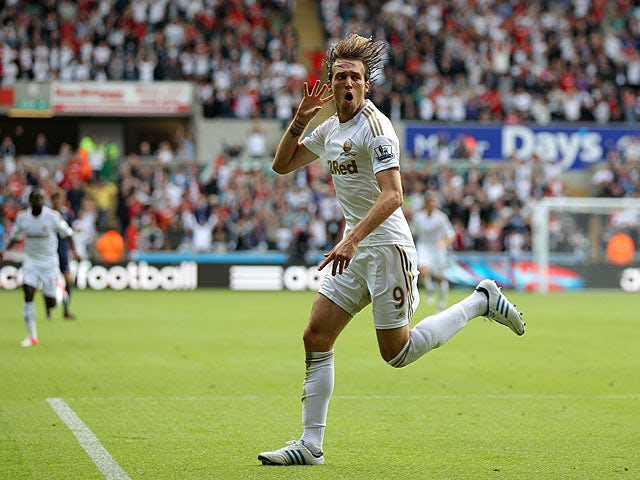 Preview: Swansea vs. Everton
