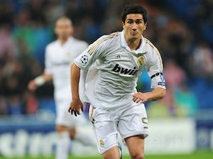 Sahin targets top four spot