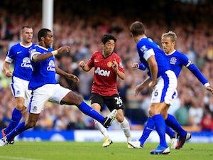 Kagawa doubtful for Chelsea clash?