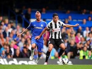 Chelsea confirm Raul Meireles departure