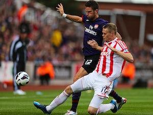 Shawcross wants England stay