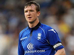 Team News: Caldwell on Blues bench