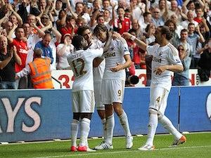 Laudrup praises Swansea character
