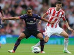 """Stoke City's Geoff Cameron: """"The nerves won't be there next season"""""""