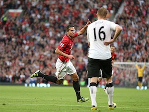 Ferguson: 'RVP and Rooney will gel'