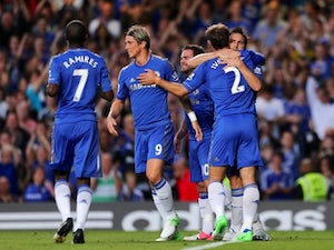 Chelsea irritated by drugs test?