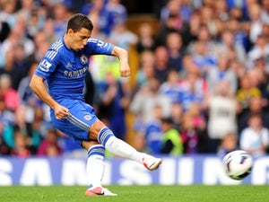 Live Commentary: Chelsea 4-1 Norwich - as it happened