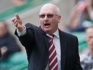McGlynn urges Hearts focus